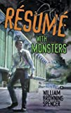 Resume with Monsters (Dover Mystery, Detective, Ghost Stories and Other Fiction)