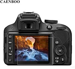 LIBERTY J3: Caenboo Экран протектор Ð´Ð»Ñ Nikon D7100/D7200/D750/D500/D600/D5/D610/D810 /D800 J2/J3 9 H закаленное Стекло ЖК-диÑплей защиты Плёнка гвардии