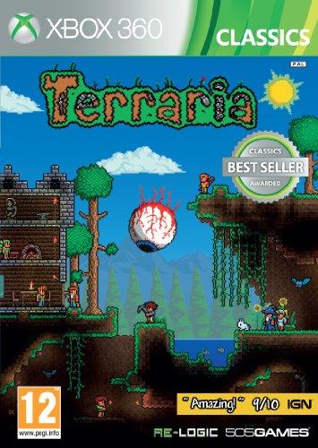 Compare Terraria (Xbox 360) prices