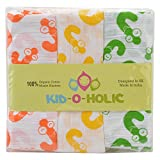 Letter J (Multicoloured Pack of 3) Perso...