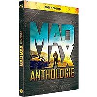 Mad Max Anthologie - 4 Films -  Coffret DVD