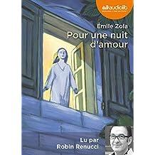 POUR UN AMOUR CD(9782356410832)
