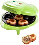 Brandani 55147 Muffin-Maker Golosetto, Grün