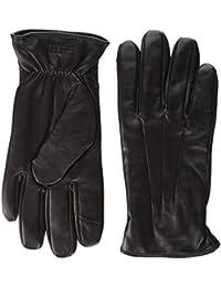JACK & JONES Herren Handschuhe Jacmontana Leather Gloves Sts