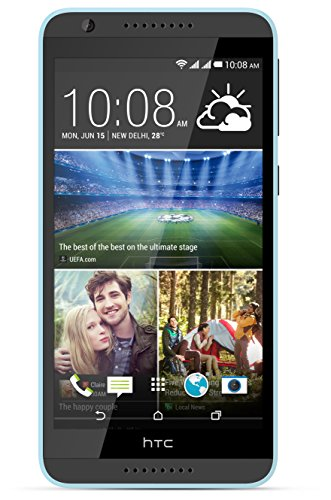 HTC Desire 820G Plus (Milkyway Grey)