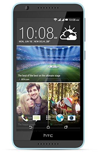 (CERTIFIED REFURBISHED) HTC Desire 820G Plus (Milkyway Grey)