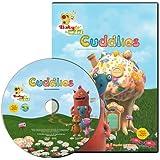 BabyTV DVD Cuddlies