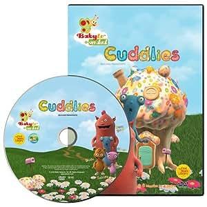 BabyTV DVD Cuddlies [Import anglais]