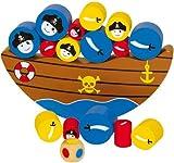 Ulysse Balancing Game Boat