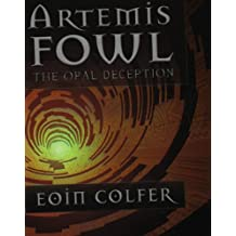 Artemis Fowl: The Opal Deception (TPB) (Airside)
