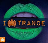 Image of I Love Trance - Ministry Of Sound