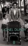 Le chagrin par Duroy