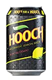 Product Image of Hooch Lemon Brew 33cl (Case of 24)
