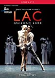 Jean-Christophe Maillots LAC (After 'Swan Lake') by Saint Louis Symphony Orchestra