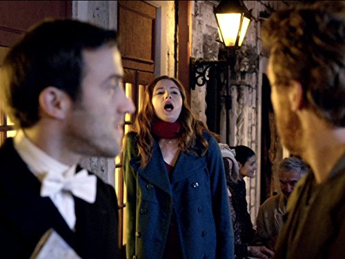Vincent und der Doktor -