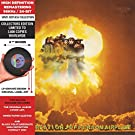 Crown of Creation - Cardboard Sleeve - High-Definition CD Deluxe Vinyl Replica by Jefferson Airplane (2013-09-10)