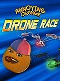 Annoying Orange - Drone Race [OV]
