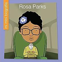 Rosa Parks SP (My Early Library: Mi Mini Biografía (My Itty-Bitty Bio))