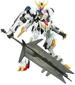 Bandai Hobby Full mecánica Barbatos Lupus Rex IBO Gundam Kit de Modelo (1/100Scale)