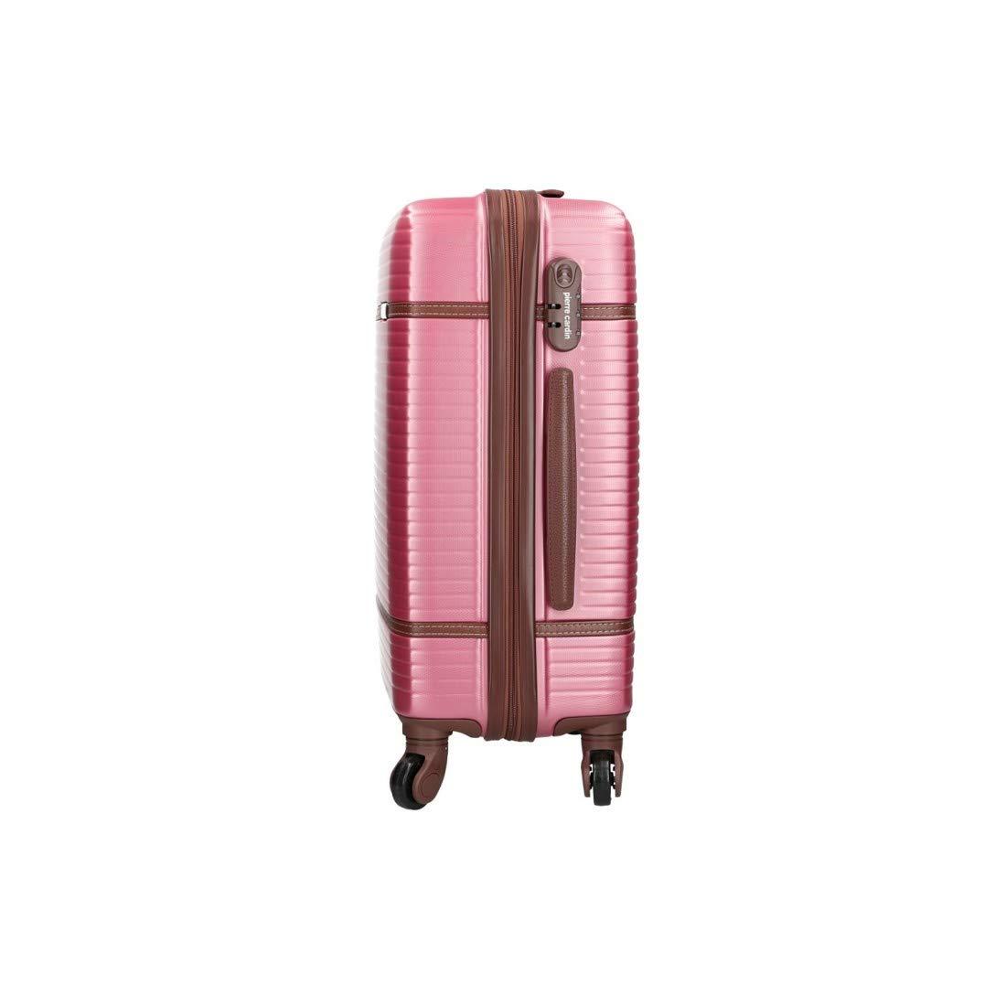 Kaufen neu kaufen absolut stilvoll I❶I 3-teiligen starre Kofferset Reise PIERRE CARDIN pink ...