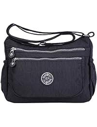 d0b8579862 Amazon.co.uk  Under £25 - Cross-Body Bags   Women s Handbags  Shoes ...