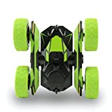 Rimila Electric RC Stunt Car 2WD Off Road Remote Control 2.4GHz Racing Vehicle