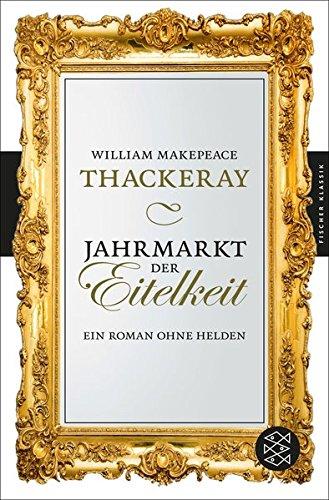 Buchseite und Rezensionen zu 'Jahrmarkt der Eitelkeit' von William Makepeace Thackeray