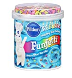 Moon Pie Pillen RTS Blau Funfetti, 2er Pack (2 x 425 g)