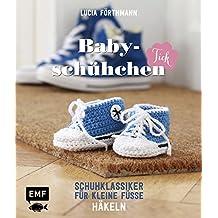 Suchergebnis Auf Amazonde Für Babyschuhe Häkeln Bücher