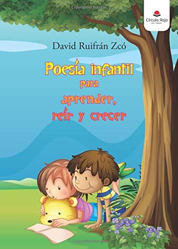 Poesía Infantil para aprender, reír y crecer