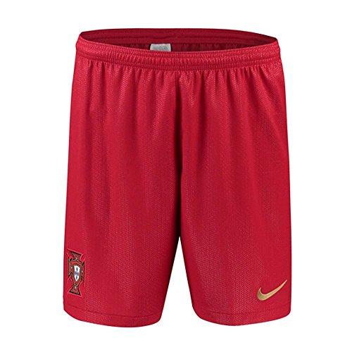Nike FPF Y NK BRT STAD SHORT HM blau - M (Nike-fußball-kits)