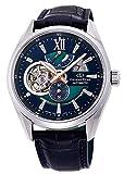 Orient Star Limited Edition semi scheletro meccanico zaffiro DK0002L orologio da donna