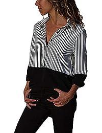 8a869bc778a Suchergebnis auf Amazon.de für  häkel top - 36   Damen  Bekleidung