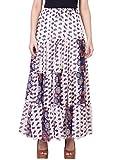 14Forty Women's Full Skirt (skirt1010_Of...