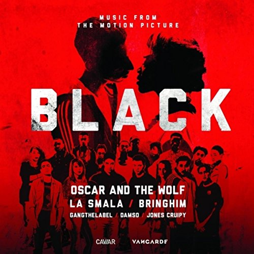 Black - Music From the Motion ...