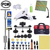 PDR Automatische Body Riola Repair entfernen Werkzeug Kits Dent Lifter Brücke Kleber Abzieher-Kits mit Werkzeugtasche