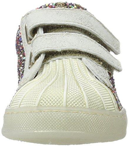Naturino Mädchen 4425 Vl Sneaker Mehrfarbig (multifarben)