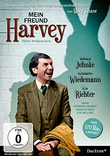 Bild von Mein Freund Harvey (Pidax Theater-Klassiker)