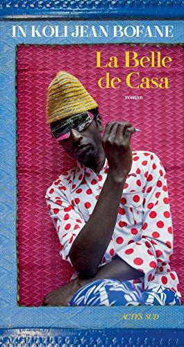 La Belle de Casa (Domaine français) par In Koli Jean Bofane