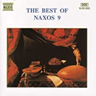 Best Of Naxos 9 (The)