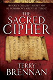 The Sacred Cipher (The Jerusalem Prophecies Book 1) (English Edition)