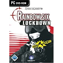 Tom Clancy's Rainbow Six - Lockdown (DVD-ROM)
