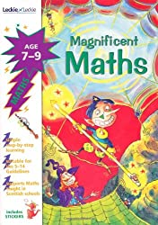 MAGNIFICENT MATHS (Leckie)