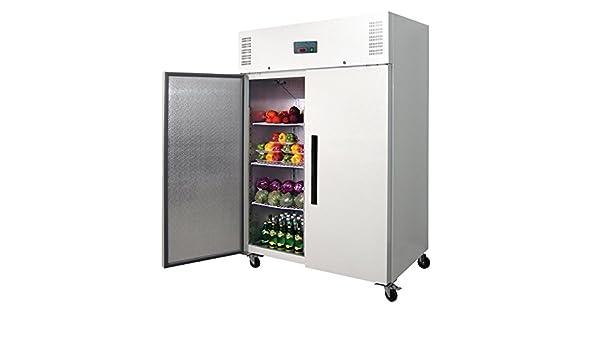 Kühlschrank Gastro : Gastro royal gewerbekühlschrank l gastro kühlschrank für
