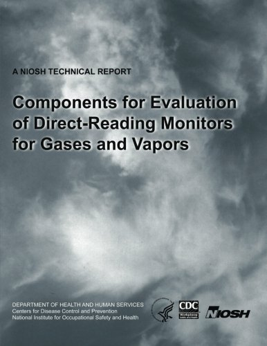 Components for Evaluation of Direct-Reading Monitors for Gases and Vapors -