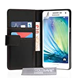 Yousave Accessories Samsung Galaxy A5 (2015 Modell) Tasche