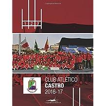 Anuario Club Atlético Castro 2016-17