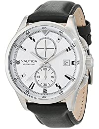Nautica Herren-Armbanduhr NAD16556G
