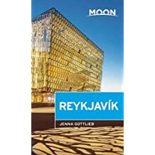 Moon Reykjavik (Moon Handbooks)
