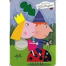 Ben & Holly 's Little Kingdom tarjeta de cumpleaños por Gemma
